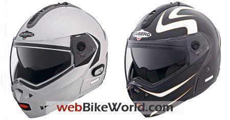 Caberg Konda Helmet