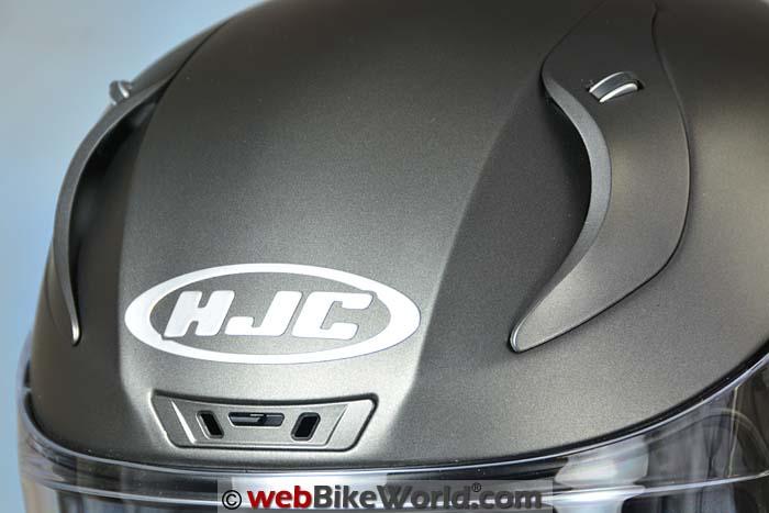 HJC RPHA 11 Pro Top Vents