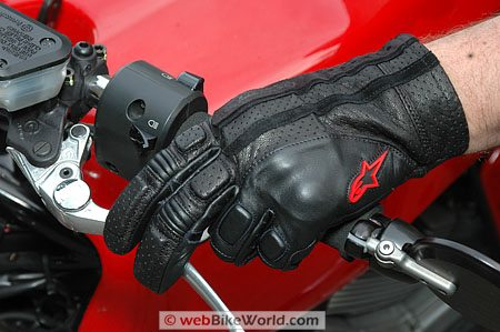 Alpinestars Sledge Gloves
