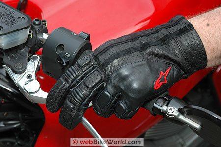 Alpinestars Sledge Gloves