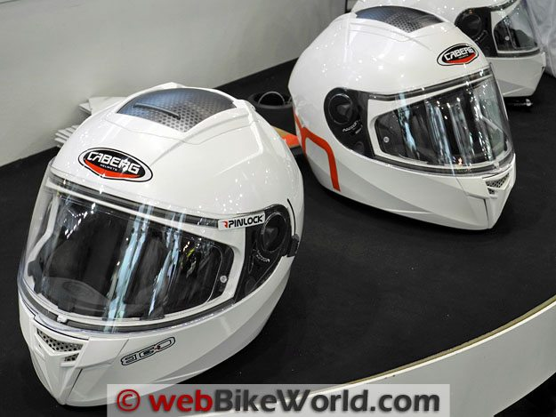 Caberg Ego Helmets