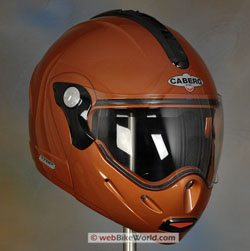 "Caberg Trip Modular ""Flip-up"" Helmet"