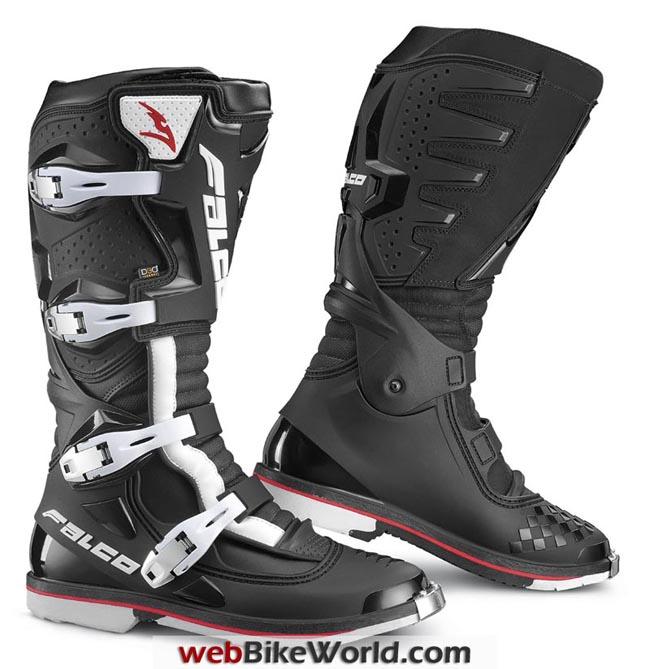 Falco 113 Extreme Pro Boots