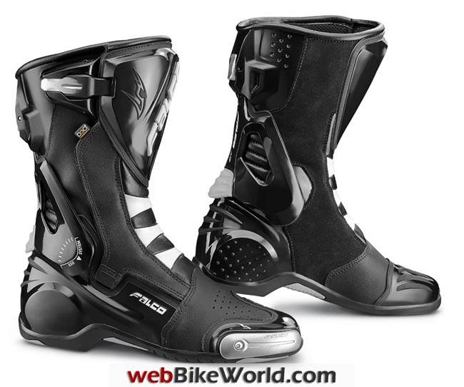 Falco 309 ESO Pro 2 Boots