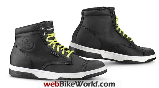Falco 896 Juke Boots