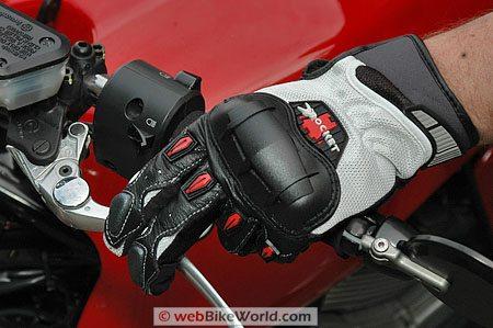 Joe Rocket Phoenix Gloves