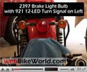 LED Brake Lights and Tail Lights