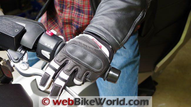Rev'it Striker Gloves