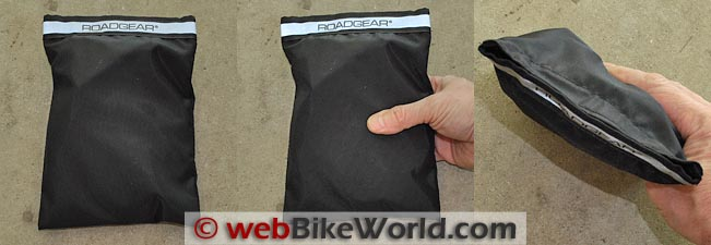 Roadgear Jumper Cables Bag