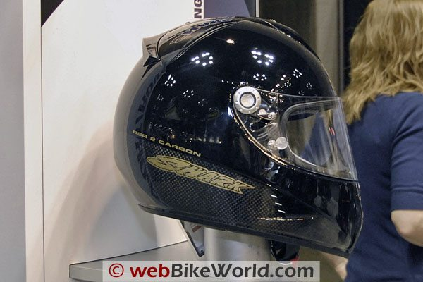 Shark RSR2 Carbon Helmet