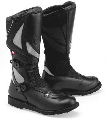 Vendramini Desert Alp Boots