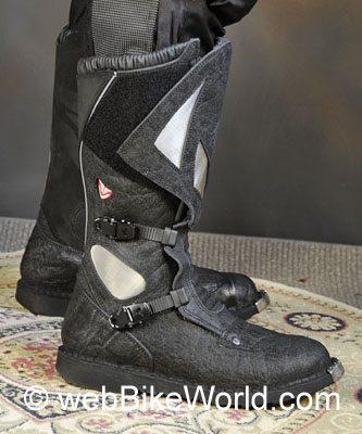 Vendramini Elephant Boots