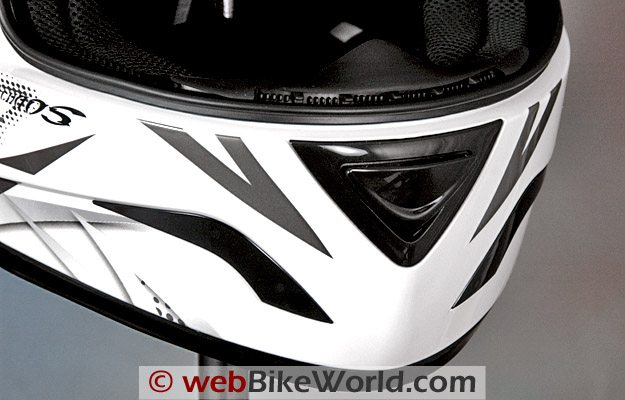 Zeus ZS-806 - webBikeworld
