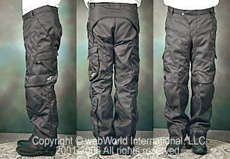 8c91604160 Alpinestars Street Cargo Pants - webBikeWorld