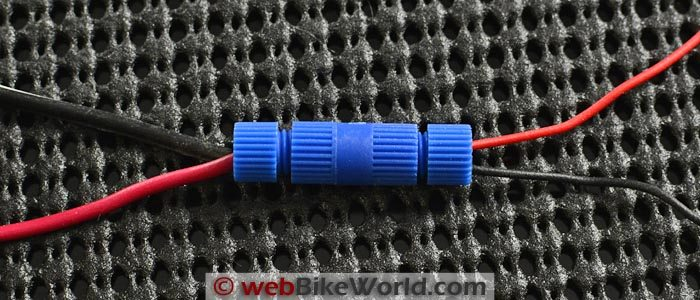 14-16 Gauge Posi-Lock With Multiple Wires