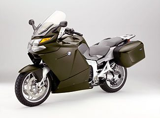 BMW K1200GT - webBikeWorld