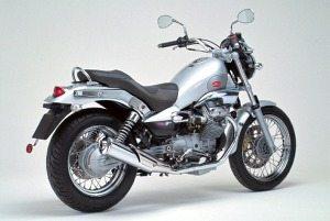 Oil Filter for 2005 Moto Guzzi 750 Nevada Classic ie