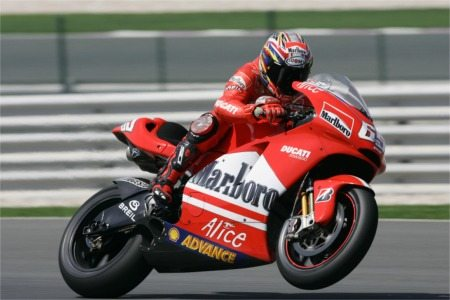 2005 Ducati Desmosedici