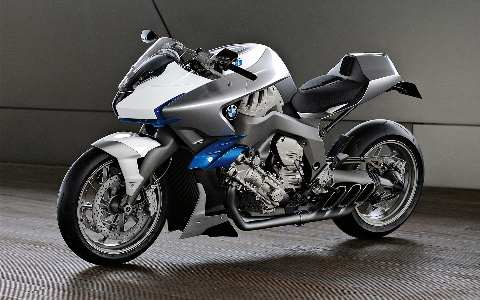 Bmw Motorcycles Web Bike World