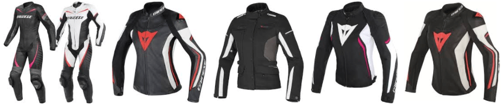 Dainese Women's Clothing