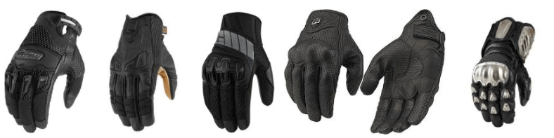Icon gloves