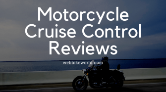Motorcycle Cruise Control Reviews