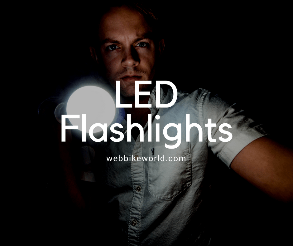 Best LED Flashlights