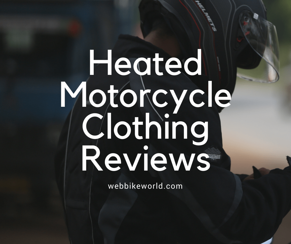 Heated Clothing Reviews