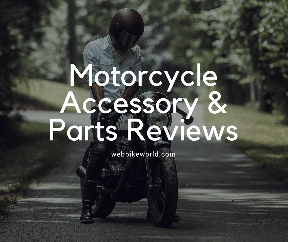 wBW Motorcycle Accessory Reviews