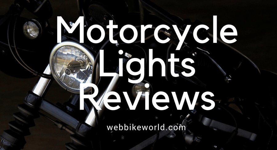 Motorcycle Light Reviews