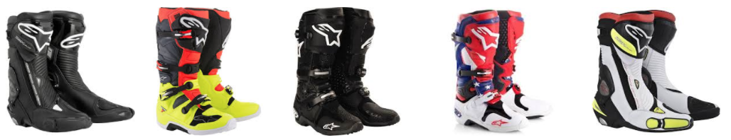 alpinestars boots reviews