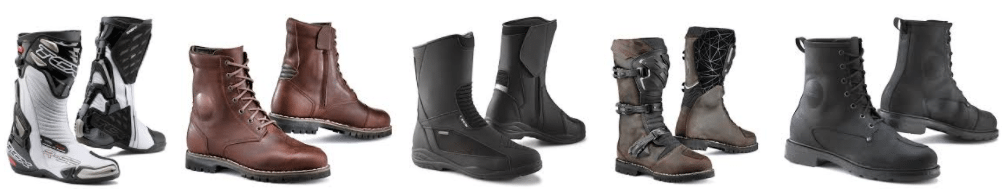 TCX Motorcycle Boot Reviews