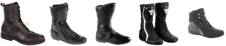 dainese boots reviews