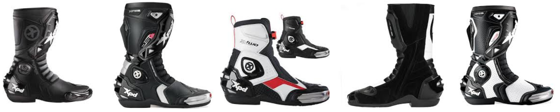 Spidi Motorcycle Boot Reviews