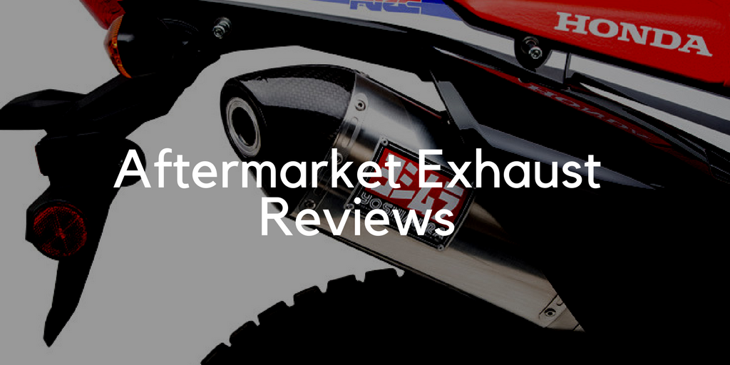Aftermarket Exhaust Reviews