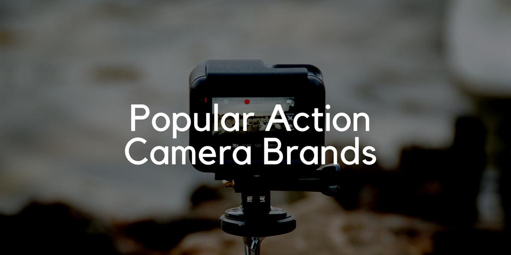 PopularAction CameraBrands