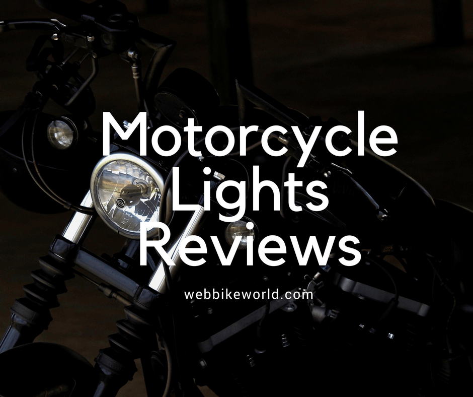 Motorcycle Lighting Reviews