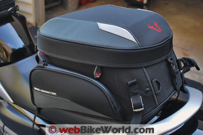 Bags-Connection EVO Rear Bag