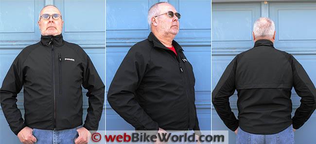 Powerlet Rapidfire Heated Clothing Review Webbikeworld
