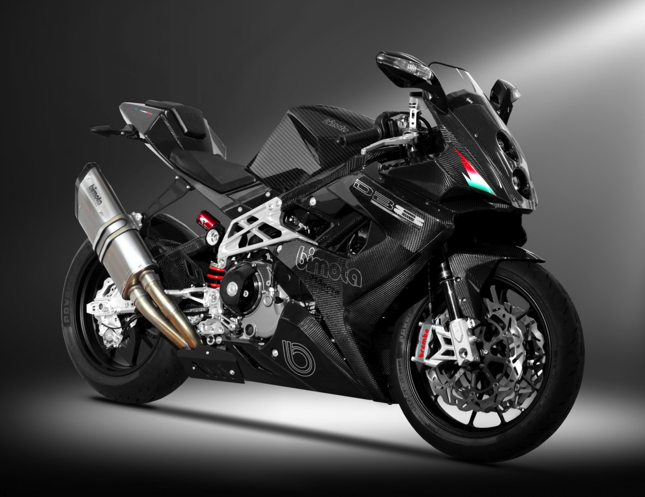 Bimota Motorcycles
