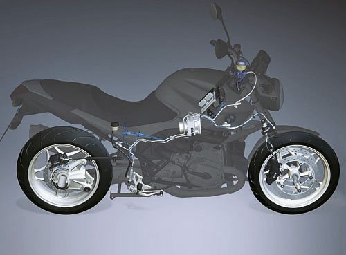 BMW ABS and ASC - webBikeWorld