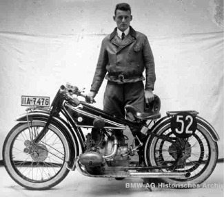 bmw motorcycle history pictures  BMW Motorcycle History - webBikeWorld
