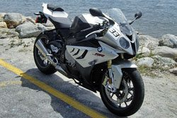 BMW S 1000 RR Ride Report