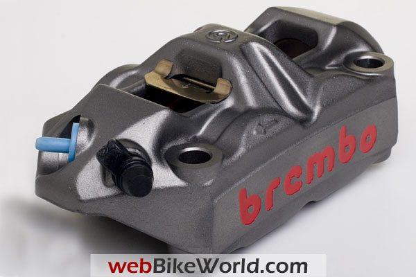 Brembo Brakes