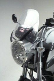 Moto Guzzi Breva 1100 front