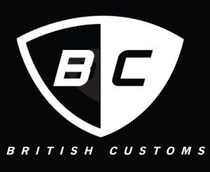 British Customs logo