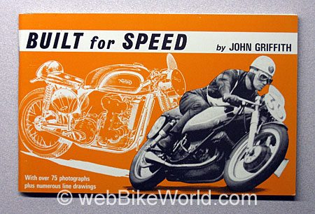 Built for Speed by John Griffith