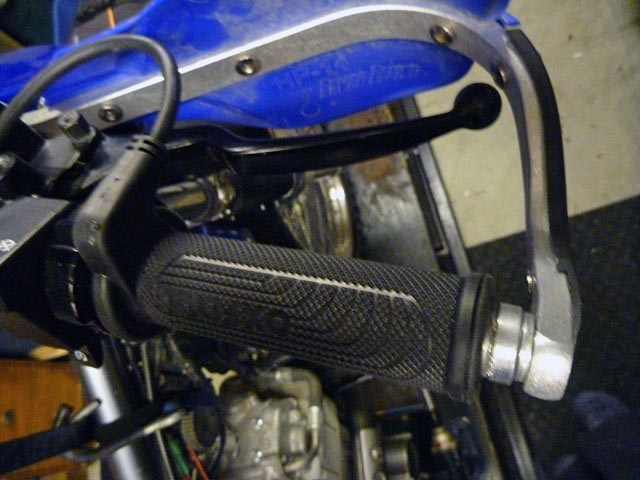 Dirt Power Hand Guards