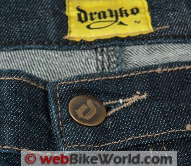Drayko Drifter Jeans Review - webBikeWorld