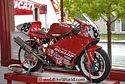 Duc Pond Racer